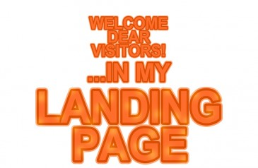 Why your Landing Page is a Secret Weapon for Online Marketing