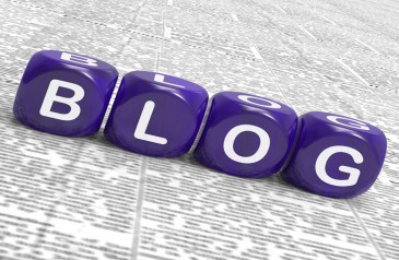 Keys to effective business blogging