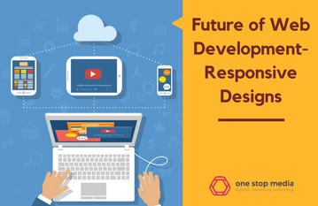 Future of development - responsive designs
