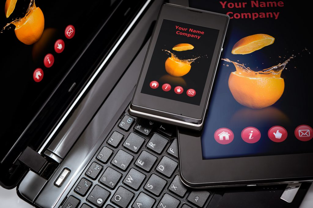 The Need for All-in-one Websites – Mobile and Desktop Versions