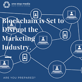 blockchain search marketing