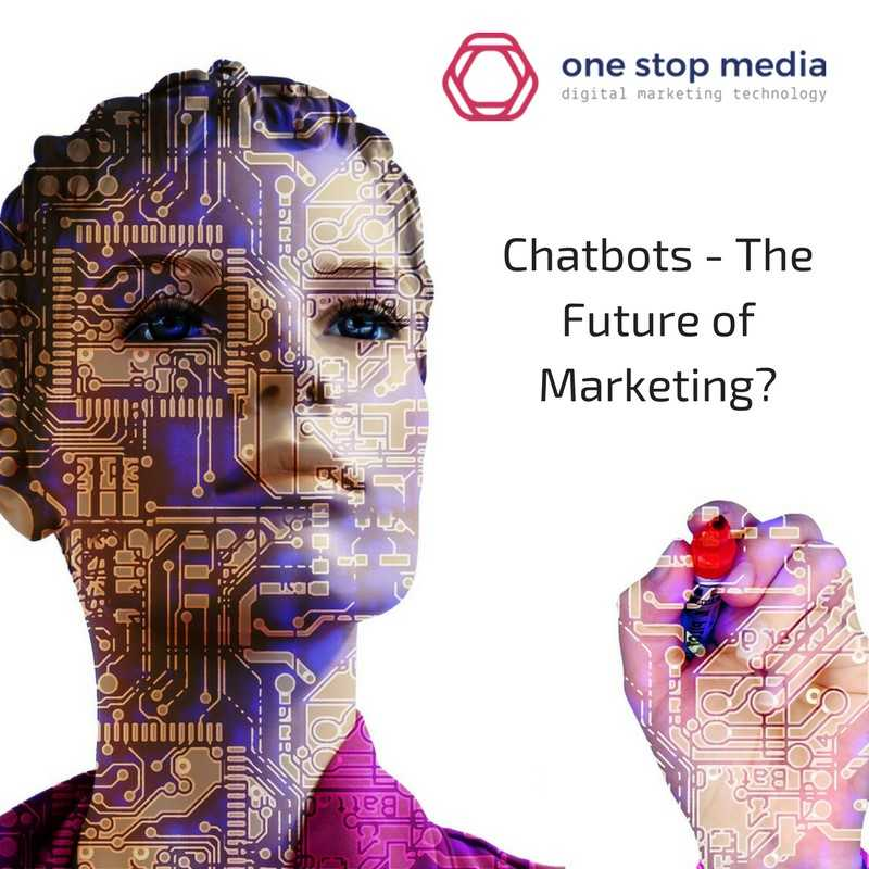 Chatbots – The Future of Marketing