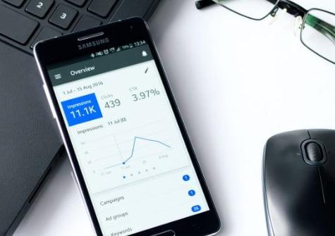 Google AdWords Business