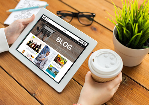 3 keys to Effective Business Blogging
