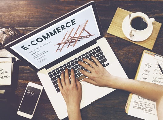 Confused About E-Commerce