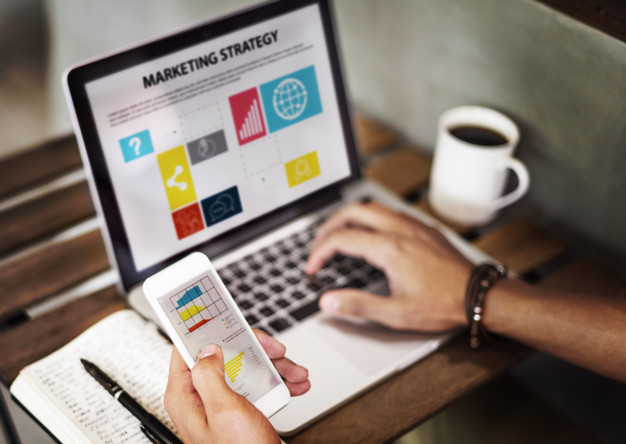 Why your digital marketing strategy isn't working and how to fix it.